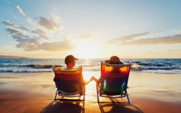 Čiré moře a krásné pláže jsou pro Chorvatsko typické