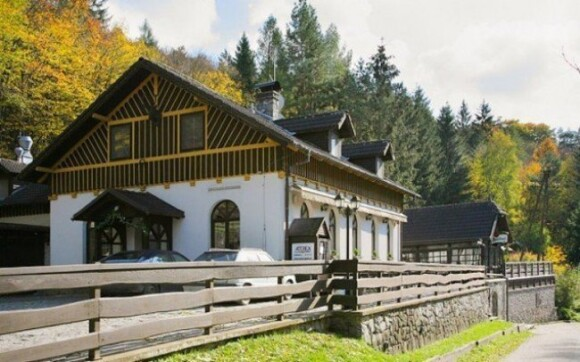 Ubytujte se ve stylovém ranči u Jelena a užijte si krásnou dovolenou