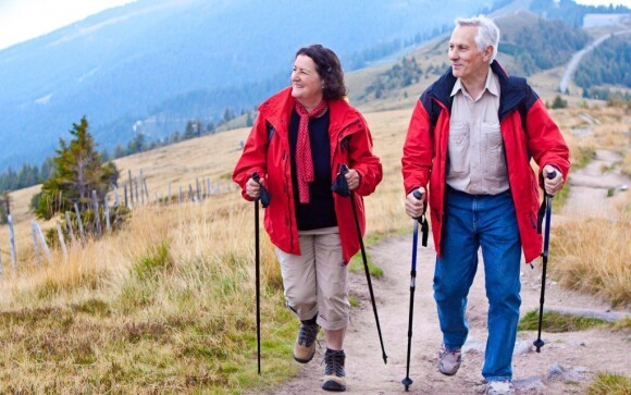 Užijte si perfektní dovolenou v přírodě Jizerských hor