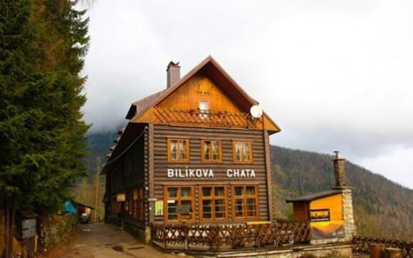 Bilikova chata Slevoking