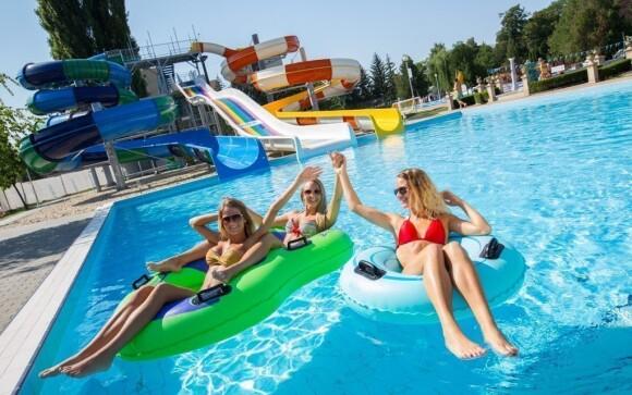 Vydajte sa za relaxom do populárneho kúpeľného mesta Eger