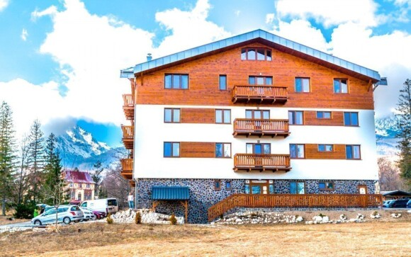 Užite si parádnu dovolenku vo Vysokých Tatrách s príjemným ubytovaním