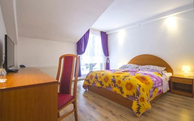37% Polsko: 3-4 denní pobyt pro DVA v Hotelu Corum **…