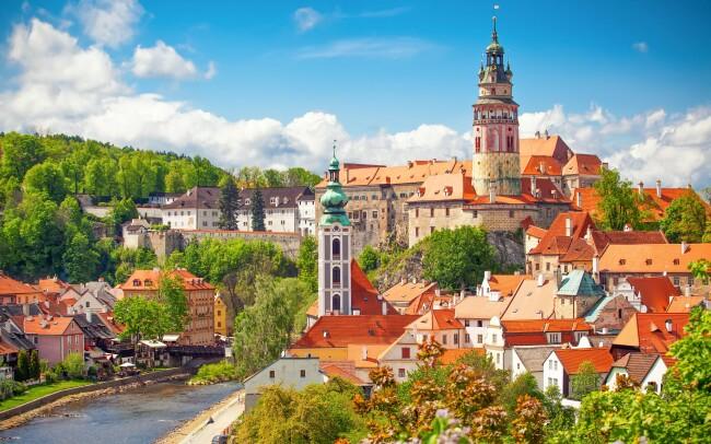 38% Jižní Čechy: 3-6 denní pobyt pro DVA v hotelu Alf…