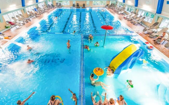32% Polsko: 3-6 denní pobyt pro DVA v Hotelu Polanica…