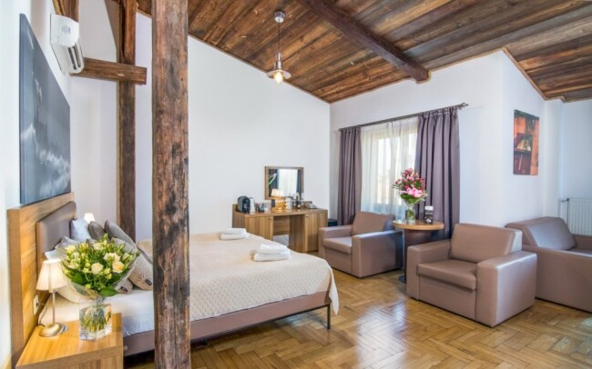 43% Polsko: 2-4 denní pobyt pro DVA v Aparthotelu…