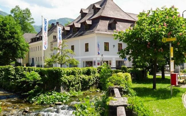 38% Rakousko: 3-4 denní pobyt pro DVA v českém…