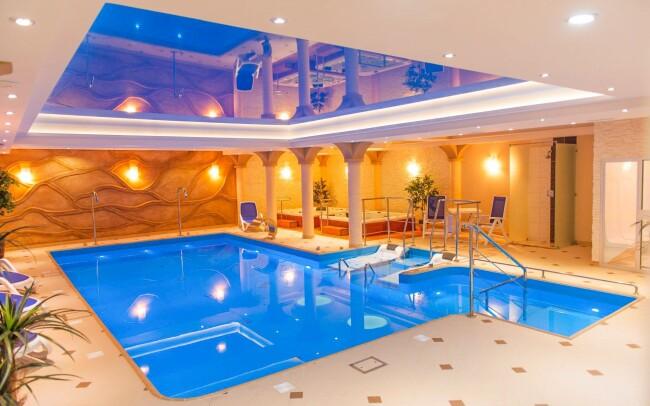 42% Polsko: 3-4 denní pobyt wellness pro DVA v Hotelu…