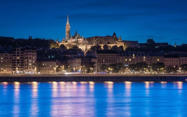35% Maďarsko: 3-5 denní pobyt pro DVA v Hotelu Bobbio…