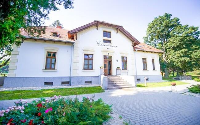 45% Maďarsko: 3-6 denní pobyt pro DVA v hotelu…