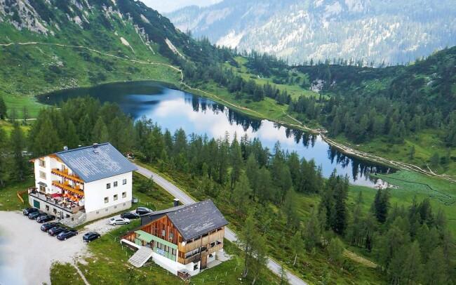 38% Rakousko:  4-5 denní lázeňský pobyt v Hotelu…