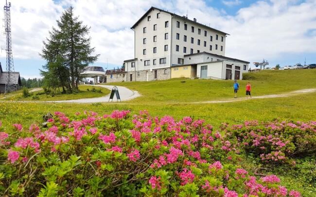 38% Rakousko:  4-5 denní pobyt v Hotelu Berghof ***…