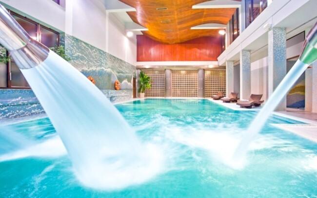 45% Polsko: 2-3 denní pobyt pro DVA v oceněném Hotelu…