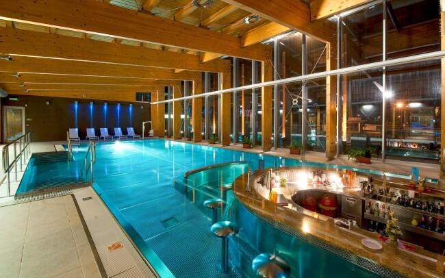44% Vysoké Tatry: 3-6 denní pobyt pro DVA v hotelu…
