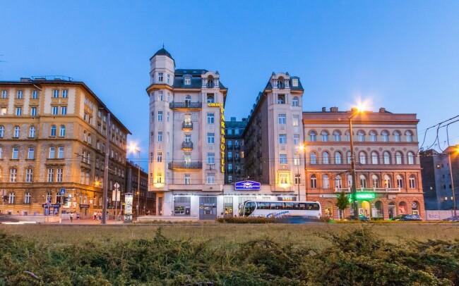 43% Maďarsko: 3-4 denní pobyt pro DVA v hotelu Golden…