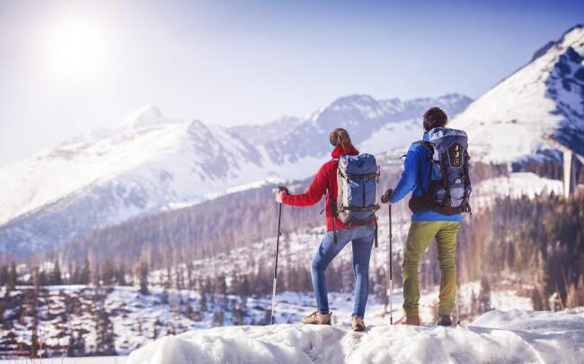 50% Vysoké Tatry: 3-8 denní pobyt pro DVA v Penzionu…