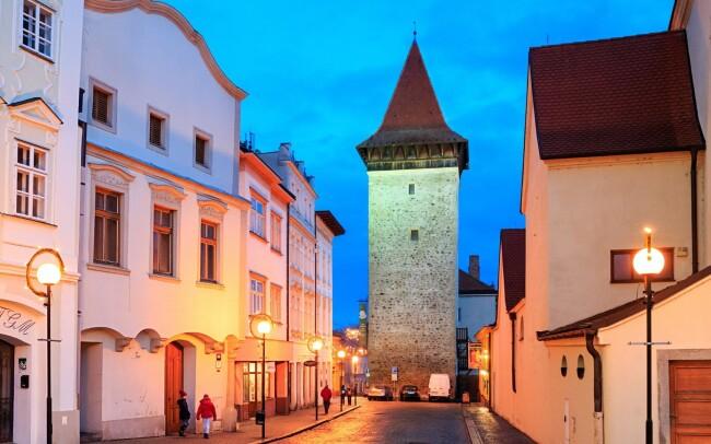 50% Jižní Morava: 3-8 denní lázeňský pobyt pro DVA v…