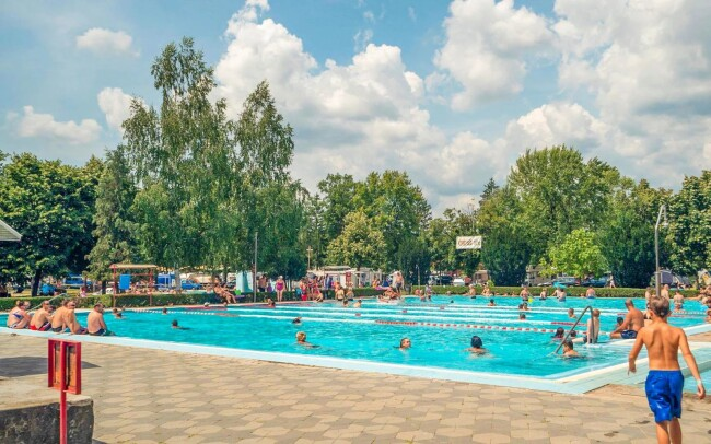 50% Maďarsko: 3–8 denní pobyt pro DVA u Egeru jen 750…