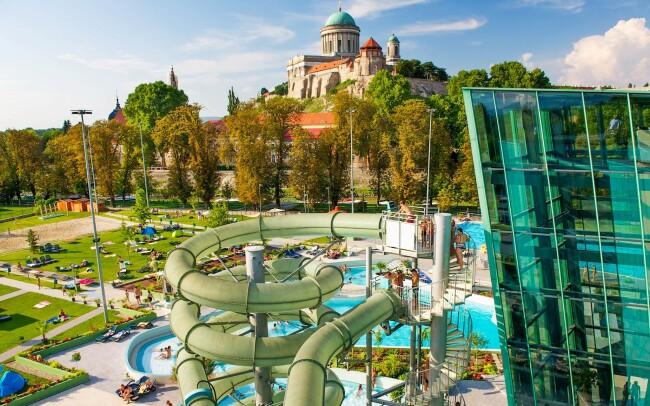 23% Maďarsko: 3–6 denní pobyt pro DVA se vstupem do…