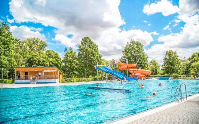 43% Jižní Morava: 3–7 denní pobyt pro DVA  v…
