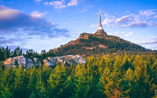 50% Liberec pro sportovce: 2–7 denní pobyt pro DVA v…