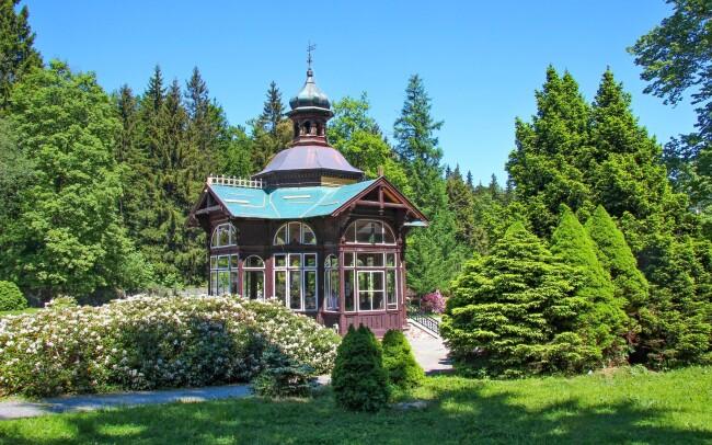 44% Jeseníky: 3–8 denní pobyt pro DVA u Karlovy…