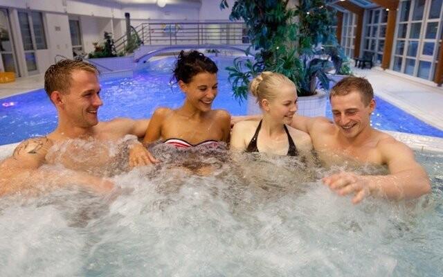 Dopřejte si skvělý zážitek v aquacentru