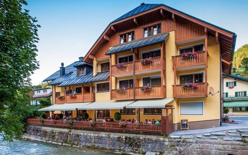 Élvezze a pazar kikapcsolódást az osztrák Alpokban