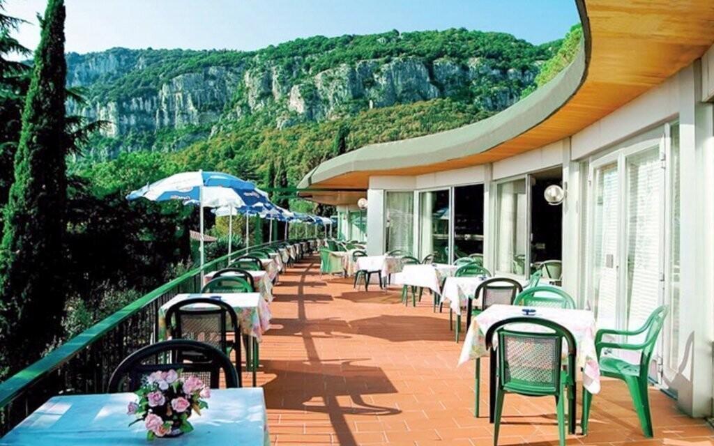 Vydajte sa na dovolenku do hotela Marco Polo