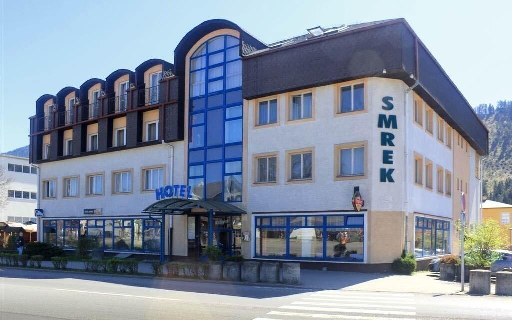 Hotel Smrek je ideálny na rodinnú dovolenku