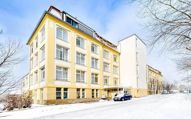 Ubytujte sa v Hoteli Alte Klavierfabrik Meißen ***