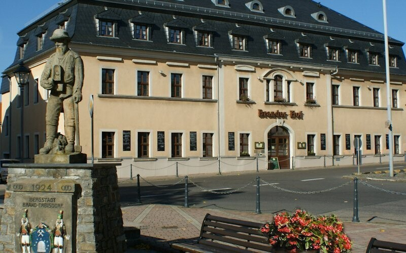 Ubytujte sa v Hoteli Branderhof ***