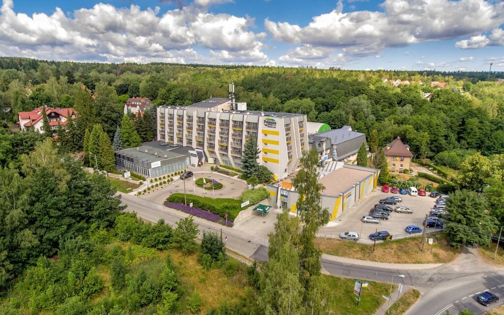 Hotel Polanica Resort & SPA *** , Polanica - Zdrój, Poľsko