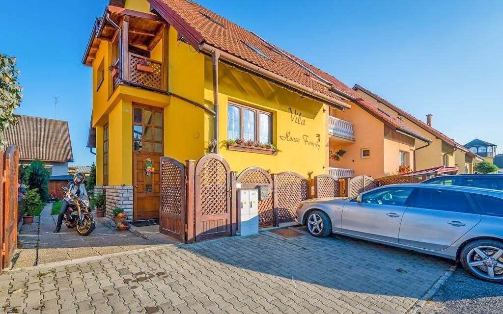 Vila House Family, Poprad, Vysoké Tatry, Slovensko