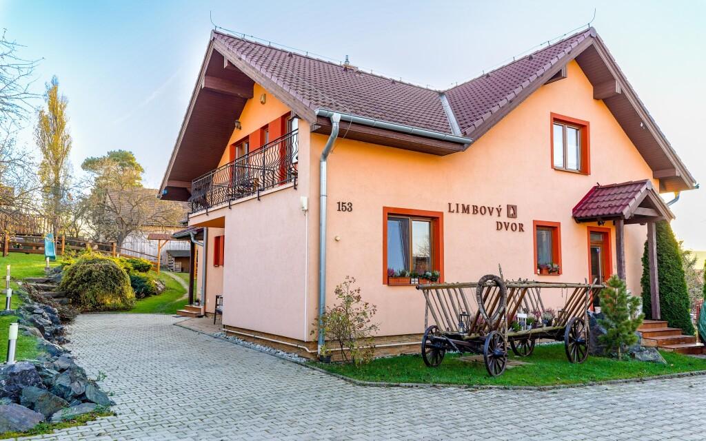 Penzión Limbový dvor, Vysoké Tatry, Slovensko