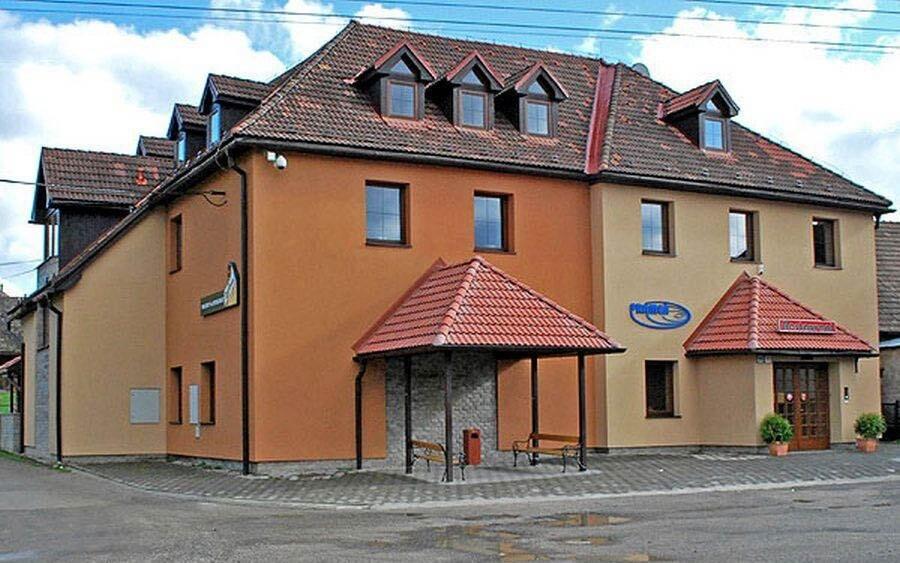 Penzion Prameň nabízí ubytování při turistických lákadlech