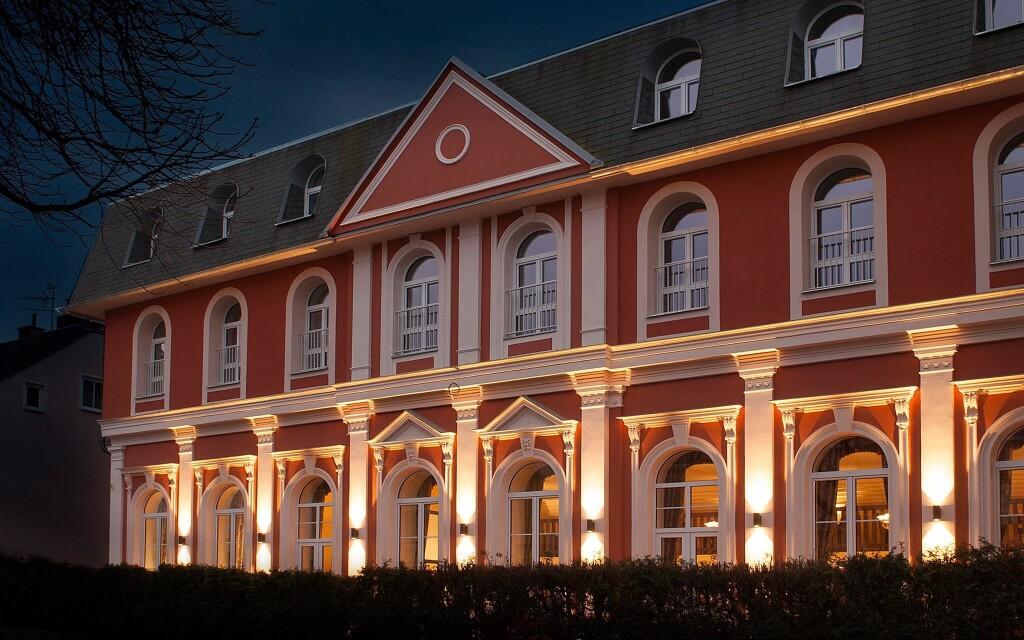 Hotel Millenium **** v Karlových Varech vám splní sny