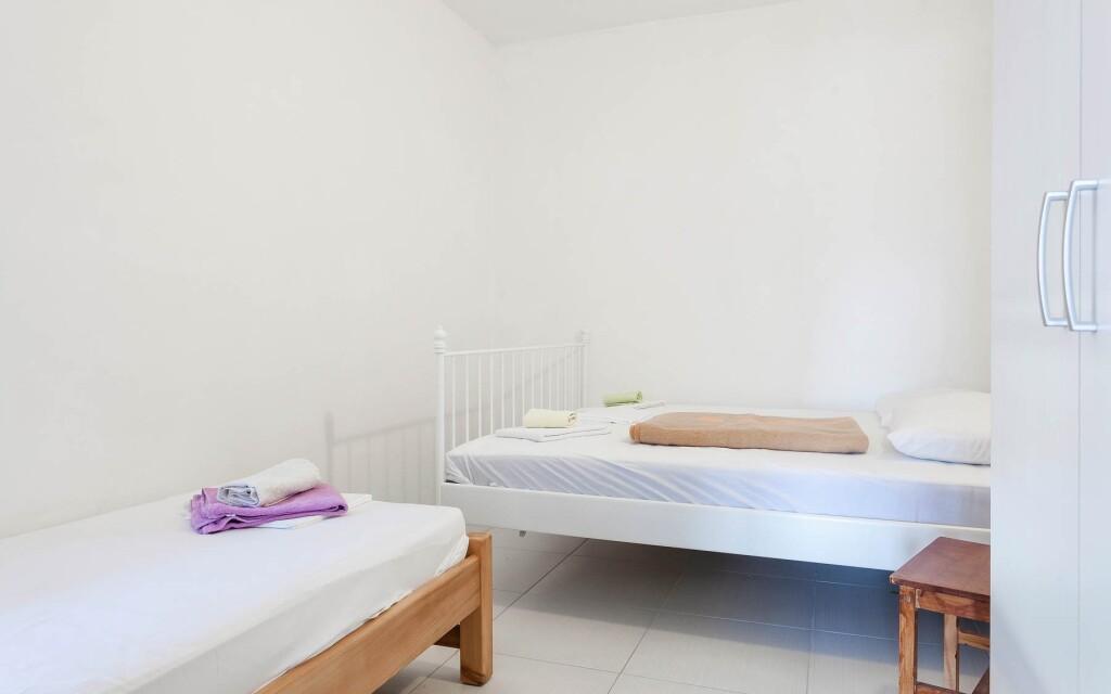 Ubytujte sa v štúdiu alebo v priestrannom apartmáne