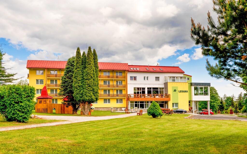 Hotel Lesana ***, Vysoké Tatry