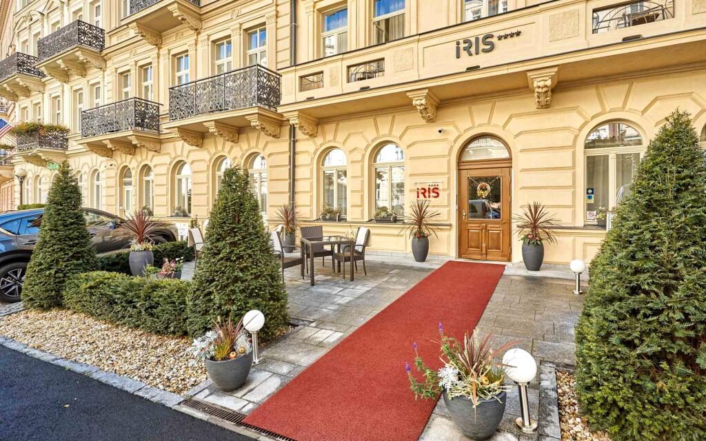 Spa Hotel IRIS ****