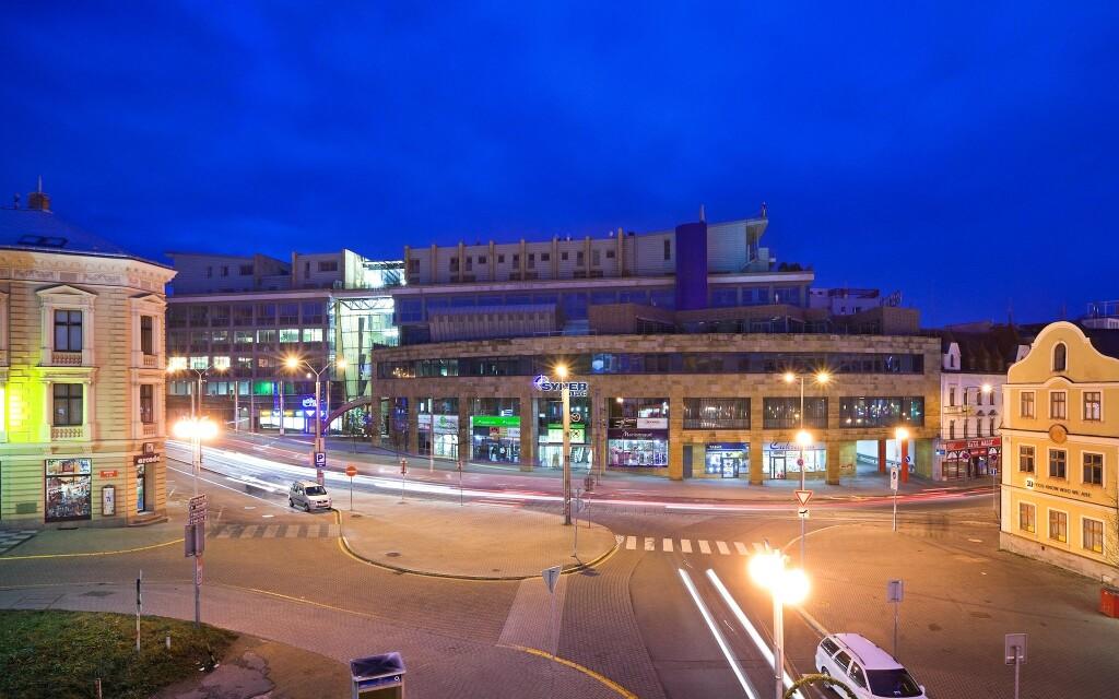 Pytloun City Boutique Hotel ****