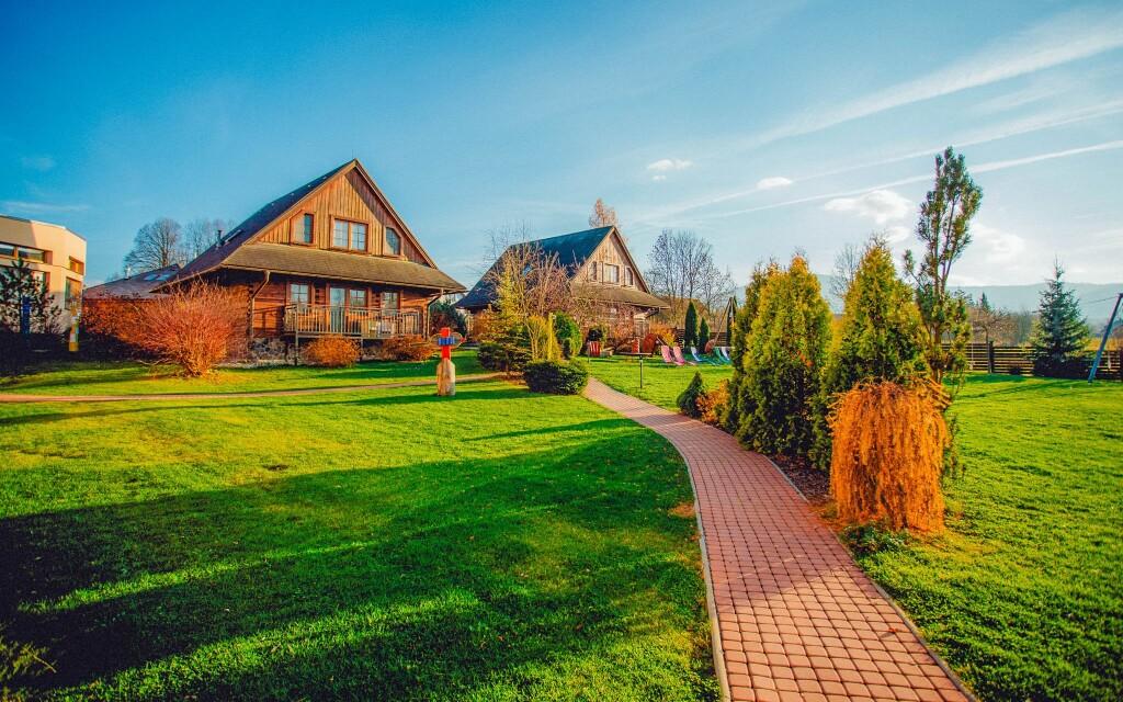 Sojka resort ***, Liptov