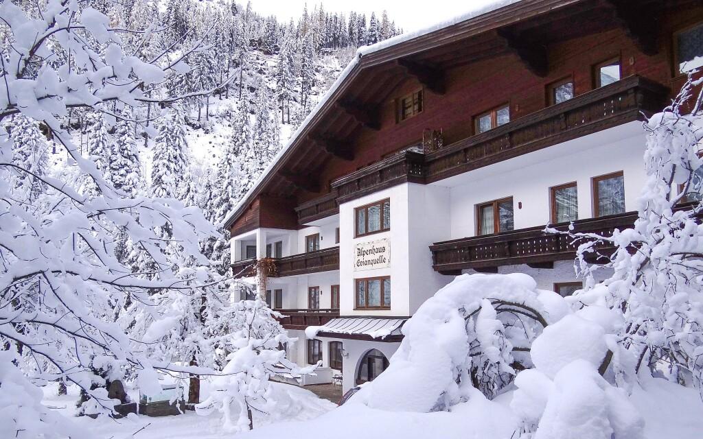 Hotel Evianquelle ***, Bad Gastein, Rakúsko