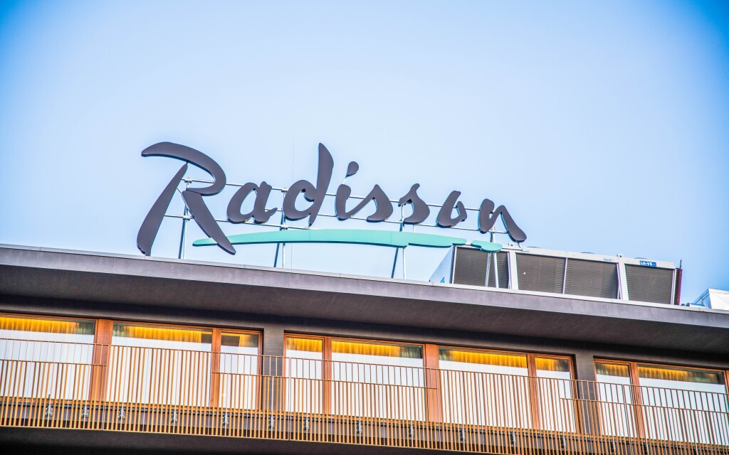 Hotel Radisson Szklarska Poręba ****