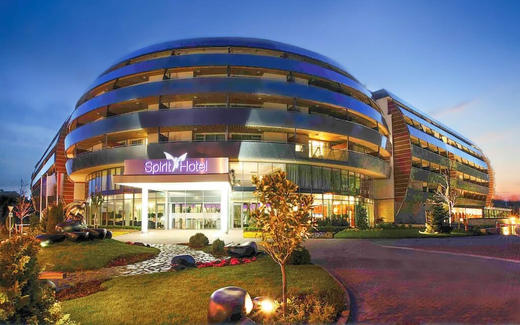 Spirit Hotel Thermal Spa Sárvár *****