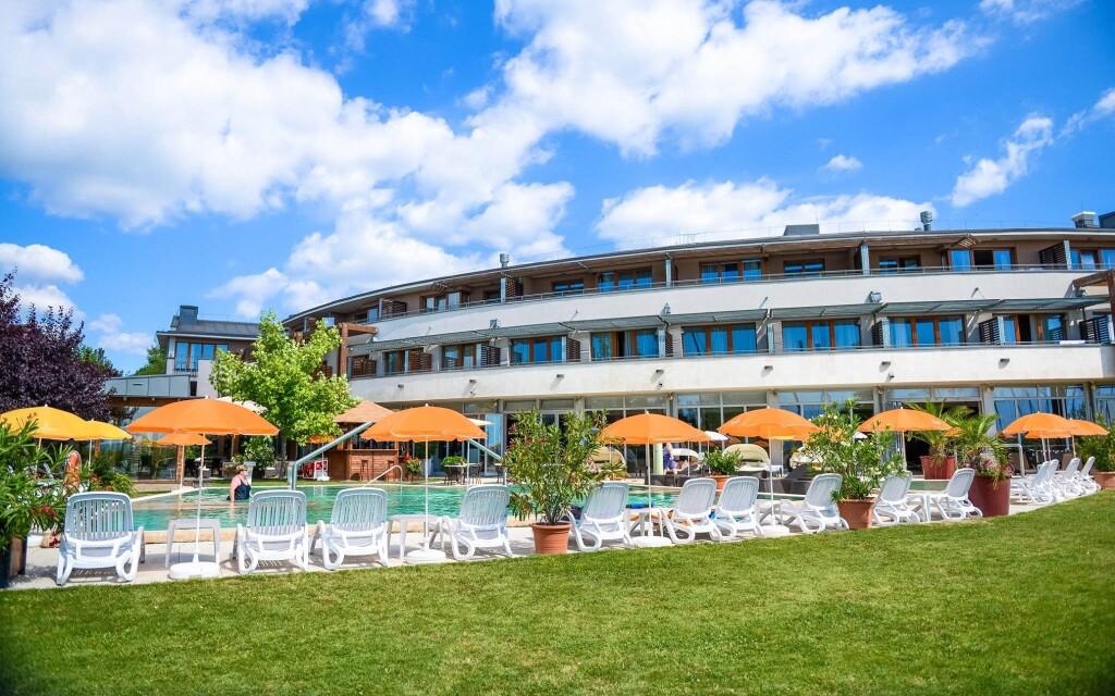 Hotel Silverine Lake Resort **** Superior