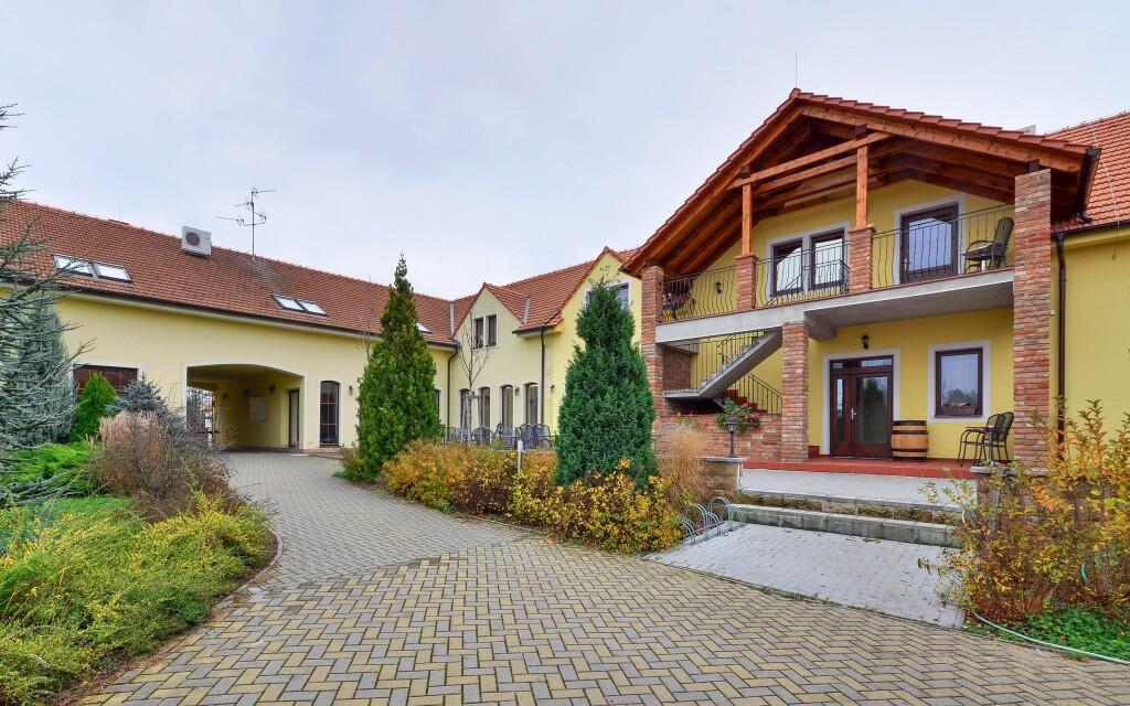 Penzión Siesta, Valtice