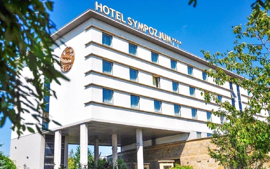 Hotel Sympozjum & SPA ***, Krakkó
