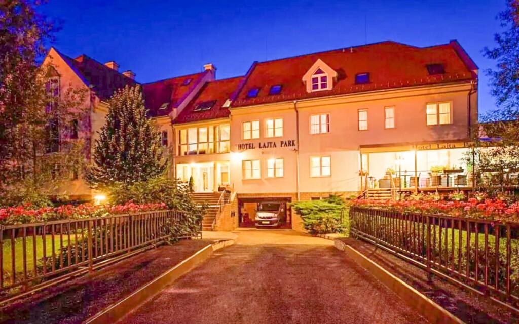 Hotel Lajta Park ****, Mosonmagyaróvár