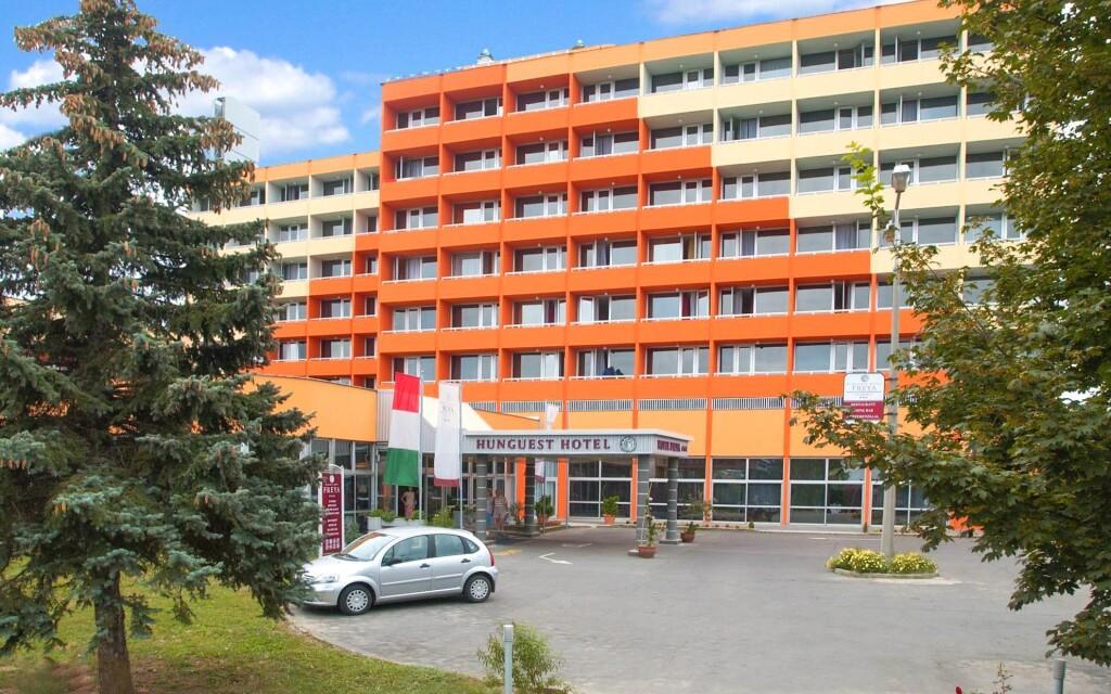 Hunguest Hotel Freya *** Zalakaros ponúka skvelé služby